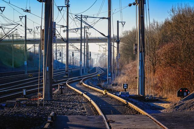 Infrastrutture - Photo credit: Peter H da Pixabay