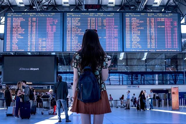 Nuovi aeroporti in Indonesia: Photocredit Jan Vašek da Pixabay