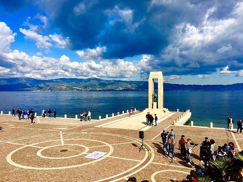 CIS Reggio Calabria - Photocredit: Lorenzoshttp