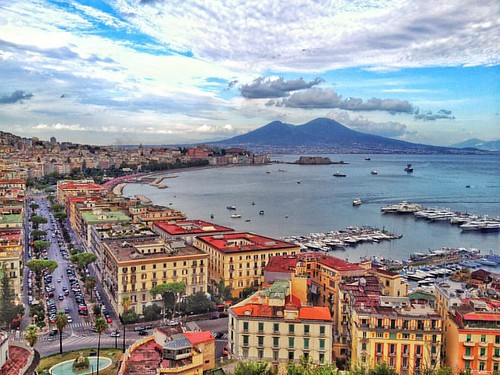 Napoli - Photo credit: Michele Landi