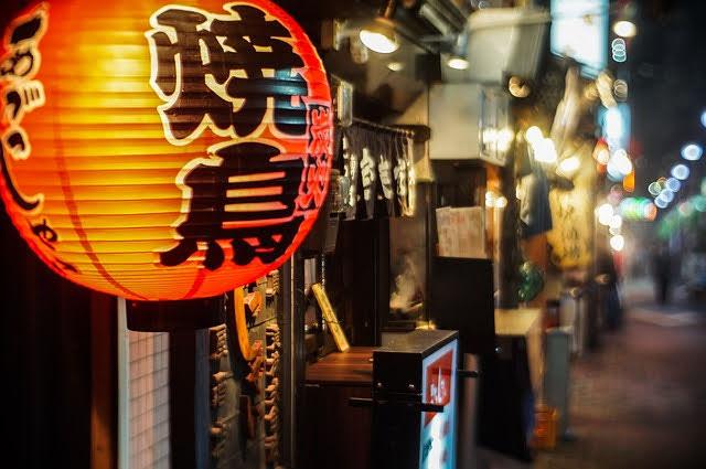 Accordo Ue - Giappone: Photocredit: shbs da Pixabay