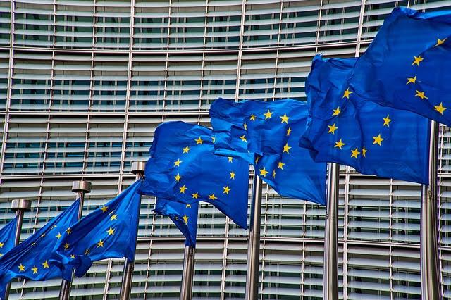 Coronavirus: la prospettiva delle istituzioni UE - photo credit: Pixabay NakNakNak