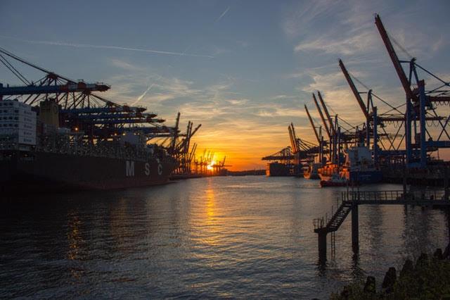 Studio Enel e Legambiente sui porti verdi