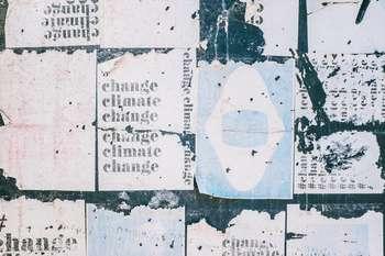 Cambiamento climatico - Foto di Daria Shevtsova da Pexels