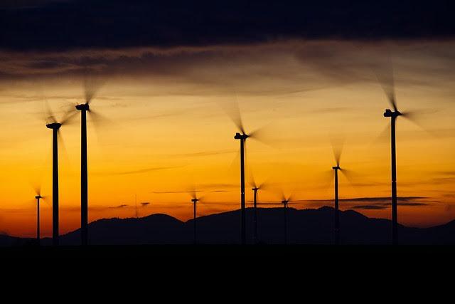 Gara internazionale energia eolica