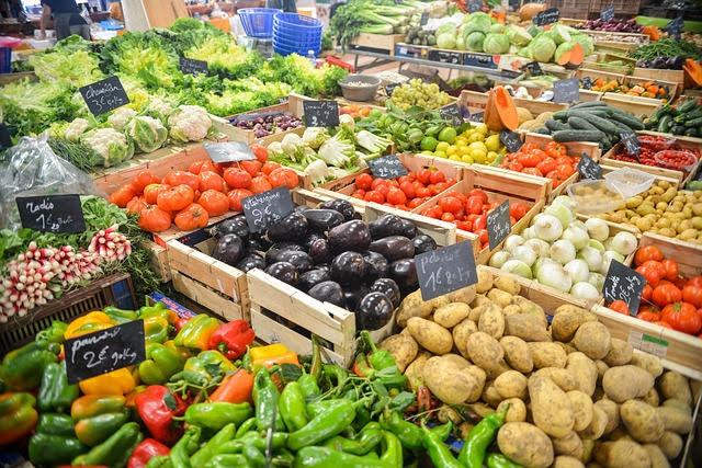 Agricoltura biologica - Photo credit: Foto di stokpic da Pixabay