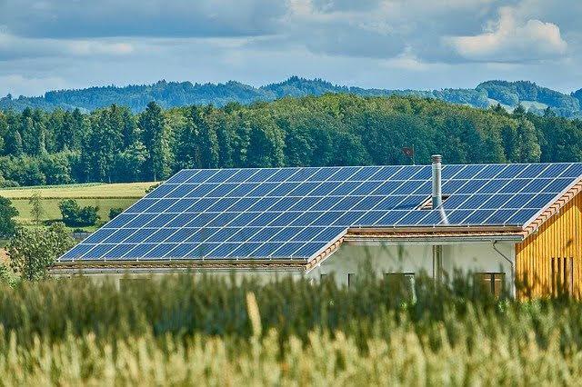 Incentivi energie rinnovabili - Photo credit: Foto di Roy Buri da Pixabay