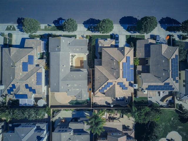 Positive Energy District - Foto di Kindel Media da Pexels